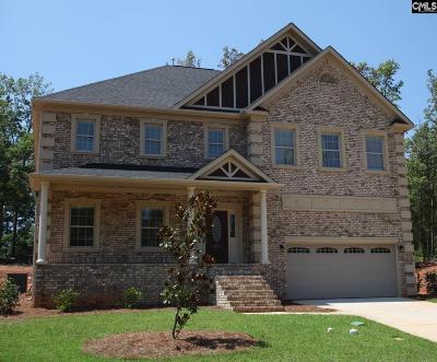 Single Family Home For Sale: 151 Shoals Landing #71