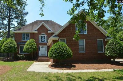 Lexington Single Family Home For Sale: 511 Oxford