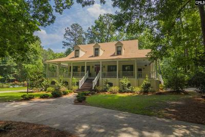 Lexington County Single Family Home For Sale: 500 Rose Sharon Dr