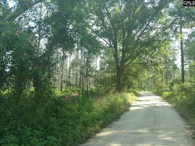 Lexington County Residential Lots & Land For Sale: Clover