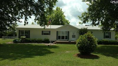 Lexington County Single Family Home For Sale: 735 Windy