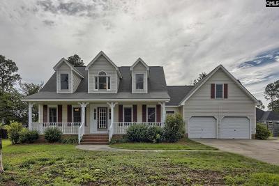 Lexington Single Family Home For Sale: 105 Leaning Pine