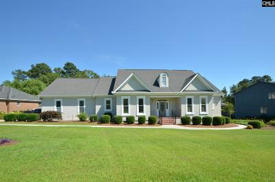 Lexington County Single Family Home For Sale: 402 Nautical