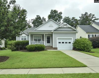 Irmo Single Family Home For Sale: 900 Whitewater