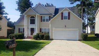 Elgin Single Family Home For Sale: 1125 Walden Place #90