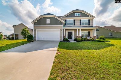 Lexington Single Family Home For Sale: 148 Broad Oak