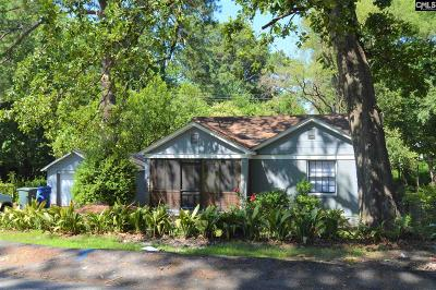 Single Family Home For Sale: 1710 Budon