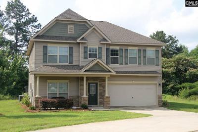 Lexington Single Family Home For Sale: 263 Peach Hill Drive