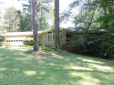 Columbia Single Family Home For Sale: 3759 Greenbriar