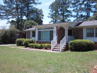 Rosewood Single Family Home For Sale: 1633 S Beltline