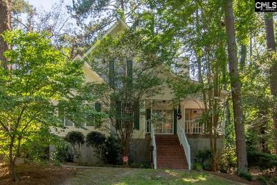 Earlewood Single Family Home For Sale: 3335 Westbury