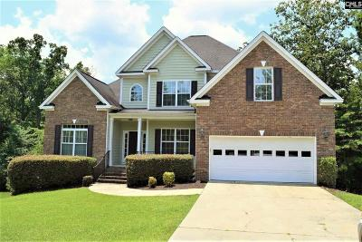 Irmo Single Family Home For Sale: 4 Dupre