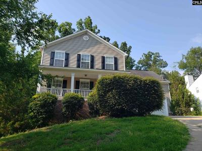 Irmo Single Family Home For Sale: 333 Gleneagle