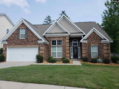 Lexington Single Family Home For Sale: 211 Bronze
