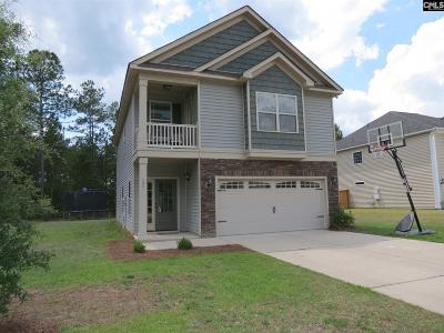 Kershaw County Single Family Home For Sale: 131 Abbey