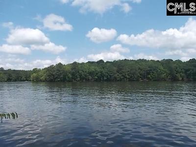 Wateree Hills, Lake Wateree, wateree estates, wateree hills, wateree keys, lake wateree - the woods Residential Lots & Land For Sale: 2236 Singleton Creek