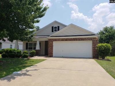 Timberland Place Single Family Home For Sale: 368 Timbermill