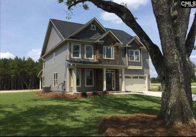 Kershaw County Single Family Home For Sale: 2 Jubilee