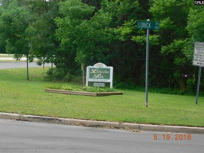 Columbia Residential Lots & Land For Sale: 2317 Lorick