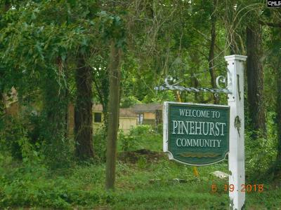 Columbia Residential Lots & Land For Sale: 2310 Ervin