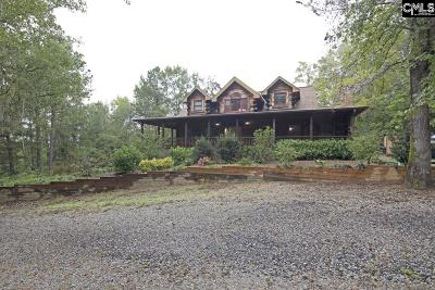Calhoun County Single Family Home For Sale: 674 Great Circle