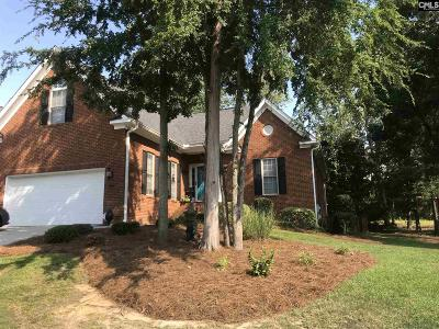 Chapin Single Family Home For Sale: 108 Lake Hilton