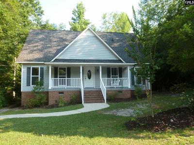 Lexington Single Family Home For Sale: 128 Bellewood