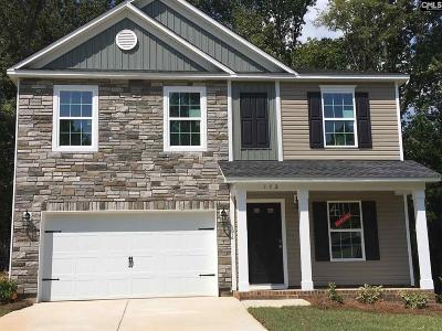 Chapin Single Family Home For Sale: 172 Sunsation