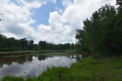 Batesburg, Leesville Residential Lots & Land For Sale: Lewis Waters