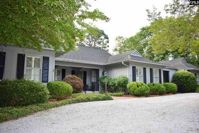 Kershaw County Single Family Home For Sale: 16 Hunt Cup