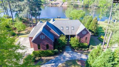 Blythewood Single Family Home For Sale: 148 Columbia Club