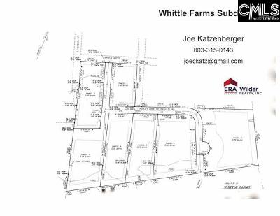 Batesburg, Leesville Residential Lots & Land For Sale: Lot 2 Ashley
