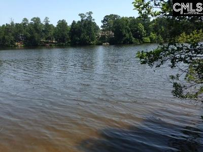 Blythewood, Ridgeway, Winnsboro, Ballentine, Columbia, Eastover, Elgin, Forest Acres, Gadsden, Hopkins Residential Lots & Land For Sale: 5 Shoreline