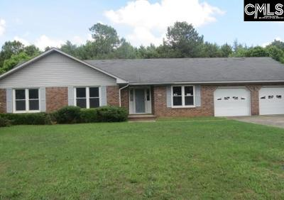 Sumter Single Family Home For Sale: 275 Freedom
