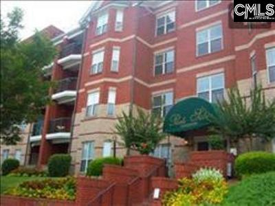 Columbia Condo For Sale: 900 Taylor #104 #104