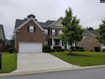 Columbia SC Single Family Home For Sale: $270,000