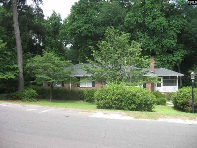 Kershaw County Single Family Home For Sale: 102 Branch