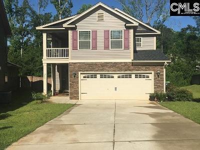 Lexington Single Family Home For Sale: 216 Cherokee Pond