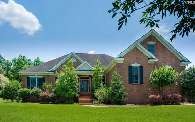 Irmo Single Family Home For Sale: 2 Ascot Ridge
