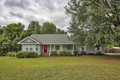 West Columbia Single Family Home For Sale: 933 Ramblin