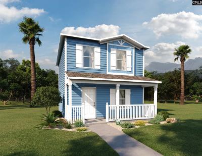 Columbia Single Family Home For Sale: 308 Hamilton
