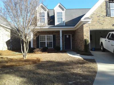 Lexington Single Family Home For Sale: 355 Caroline Hill