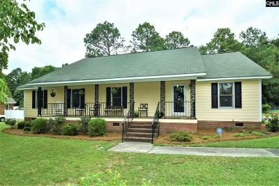 Lexington County Single Family Home Contingent Sale-Closing: 140 Kings
