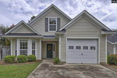 Irmo Single Family Home For Sale: 105 Ivy Garden