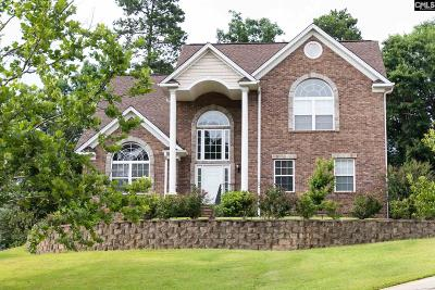 Columbia Single Family Home For Sale: 128 Creek Knoll