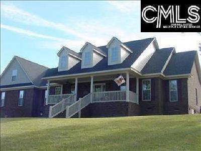Elgin SC Single Family Home For Sale: $495,000
