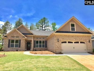 Lexington County, Richland County Single Family Home For Sale: 412 Tristania
