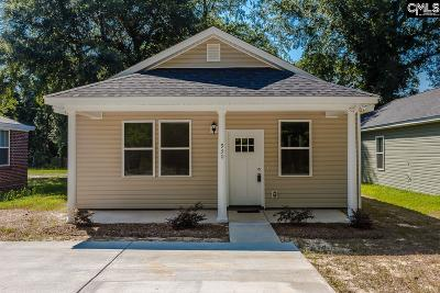 Columbia Single Family Home Contingent Sale-Closing: 930 Woodlawn