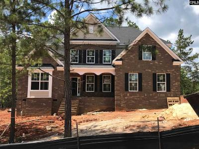 Blythewood Single Family Home For Sale: 595 Wild Hickory #PH 008 #