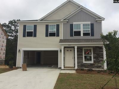 Columbia SC Single Family Home For Sale: $202,681